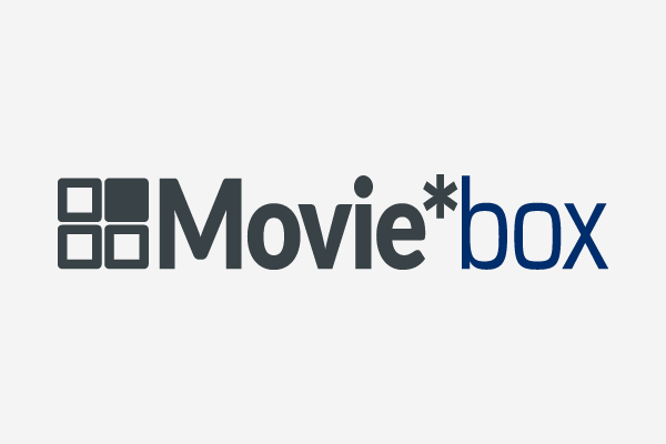 Logo Movie*box