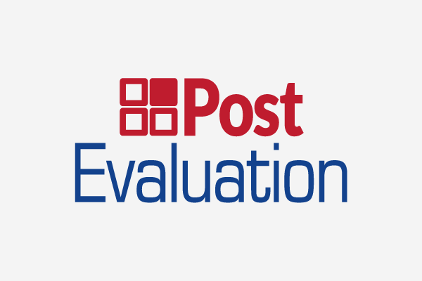 Logo Post Evaluation
