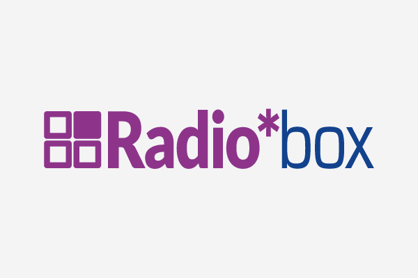 Logo Radio*box