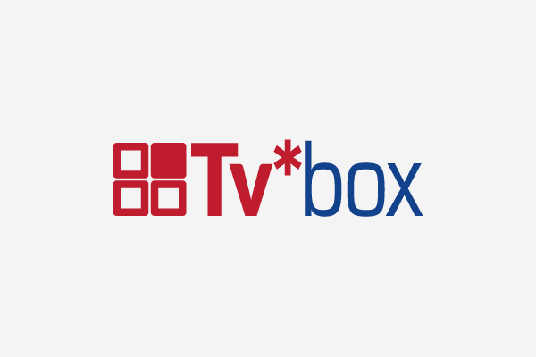 Logo Tv*box